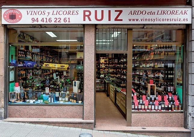 14.Vinos y Licores Ruiz