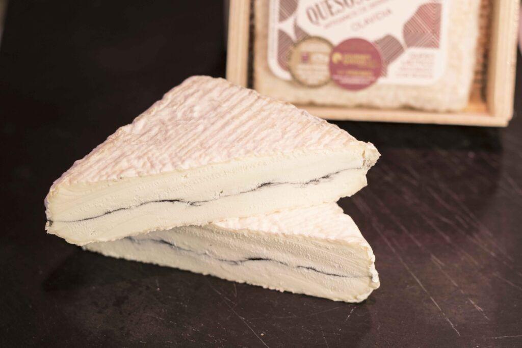 queso de Cuarto y Mitad