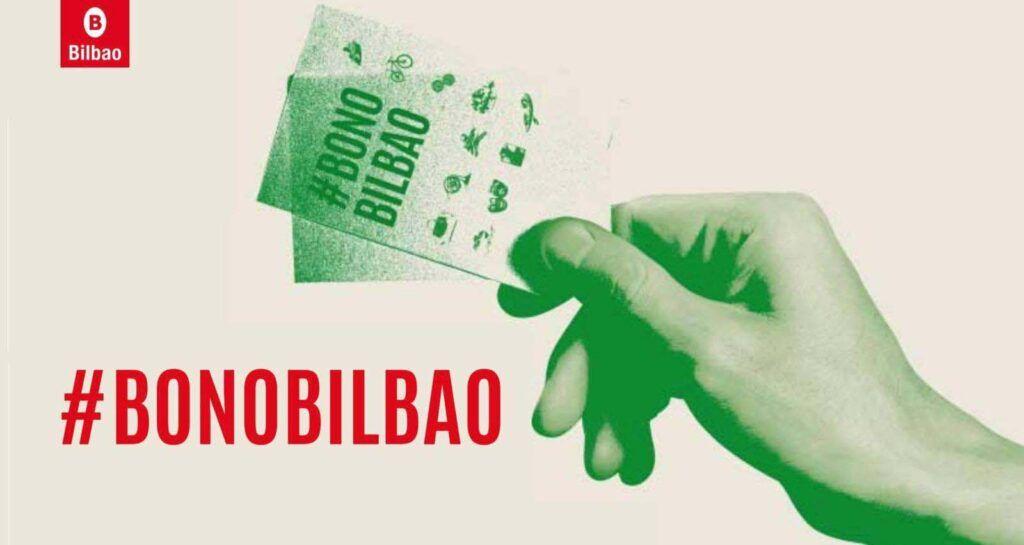 Bono Bilbao Comercio