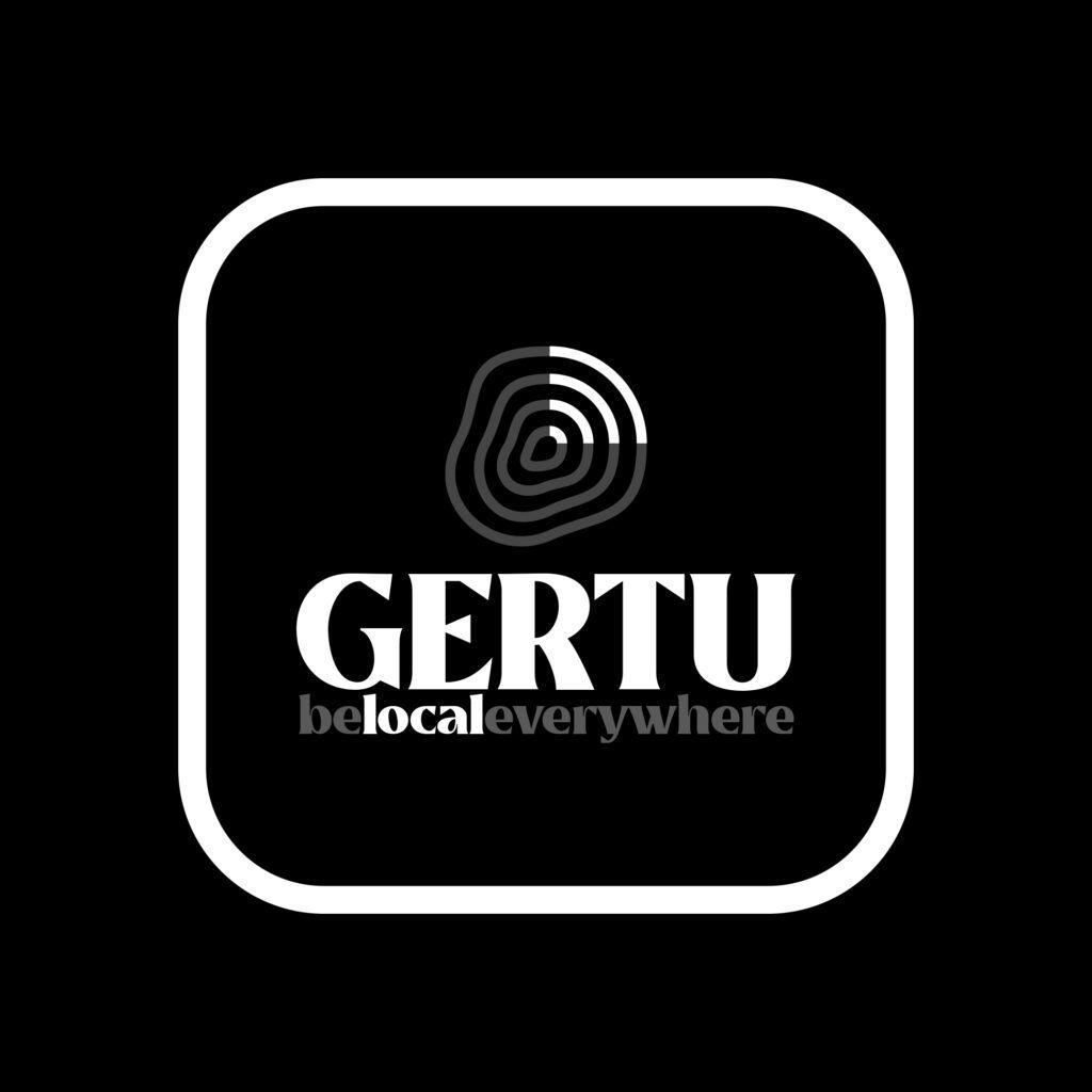 Logo de la app Gertu