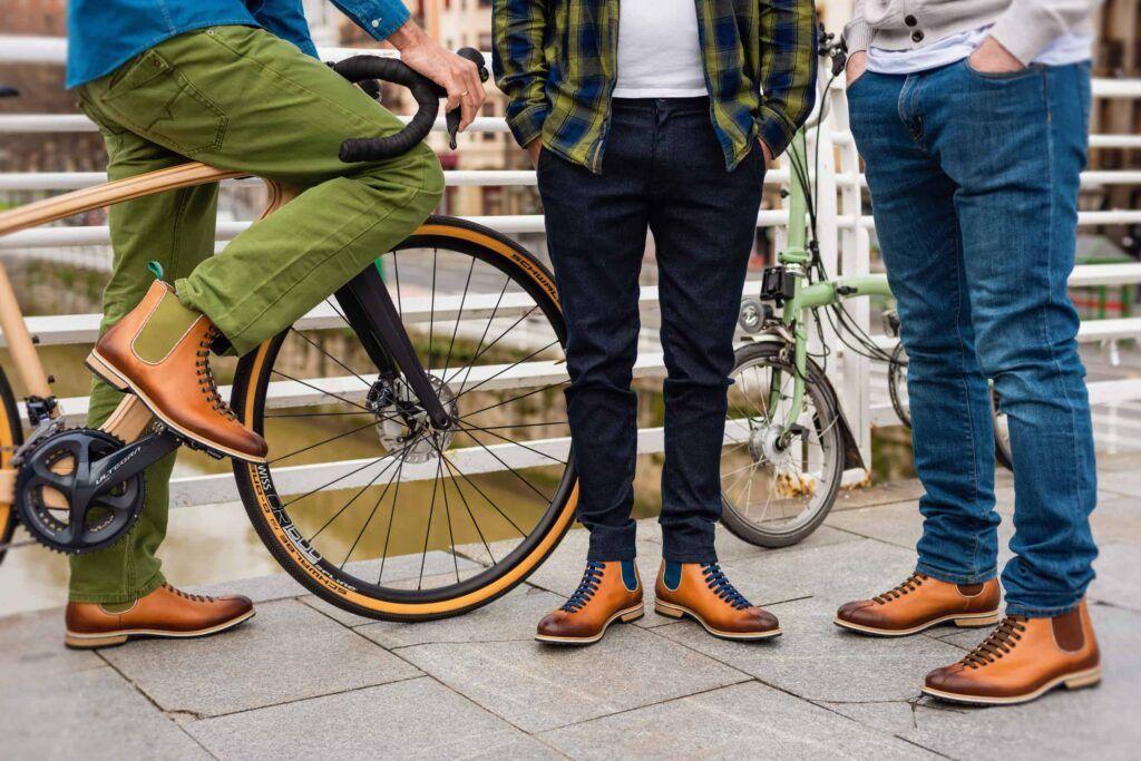calzado sostenible bilbao 5 min