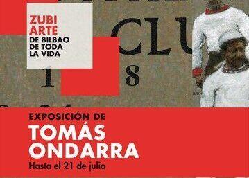 Exposición De Bilbao de tida la vida