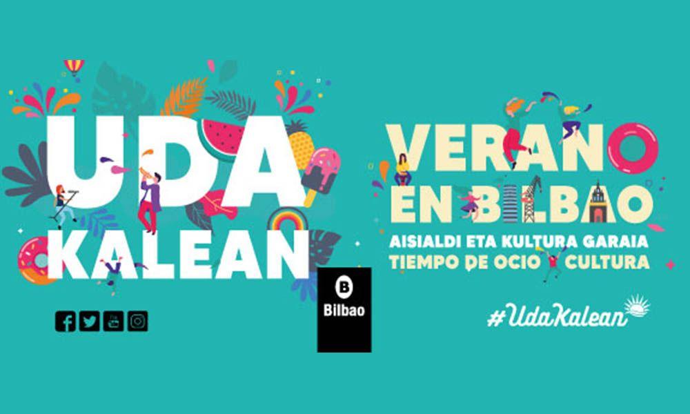 Uda Kalean 2021 - Bilbao
