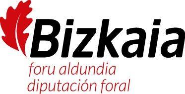 Logo Diputación Bizkaia