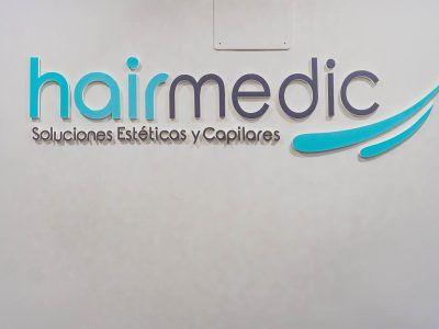 Hair medic estetica