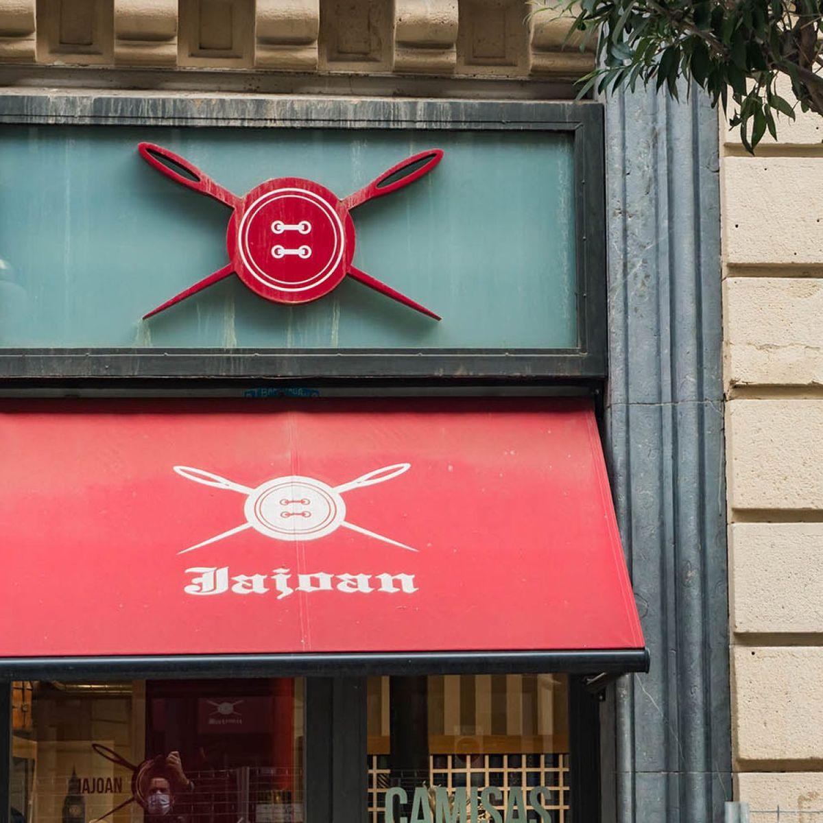 Jajoan, sastrería ubicada en Bilbao