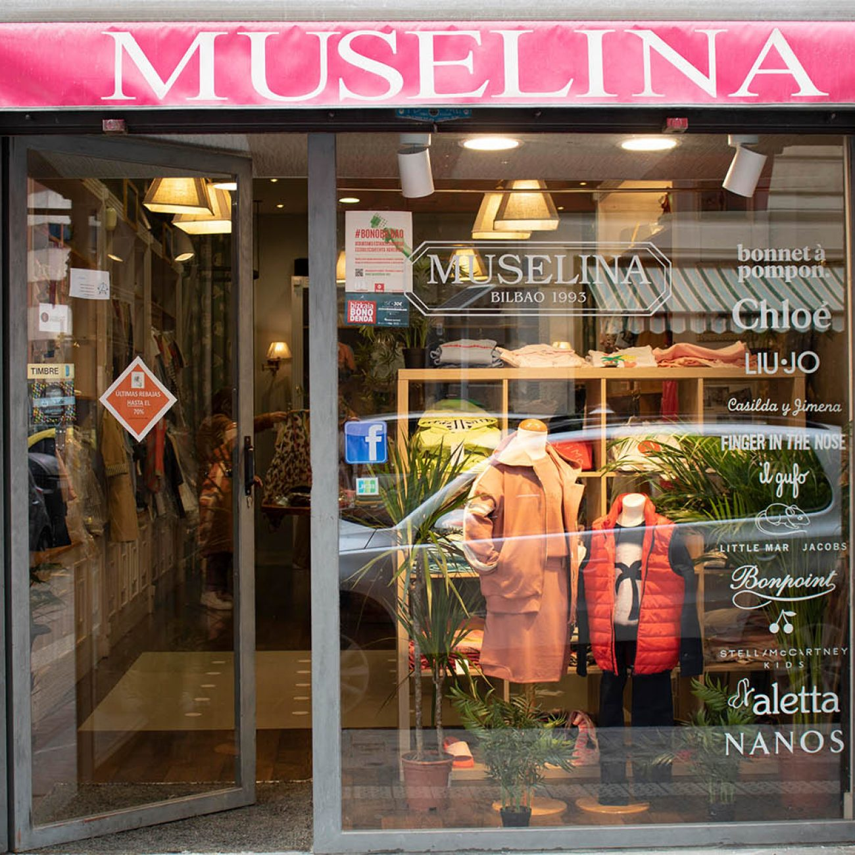Muselina