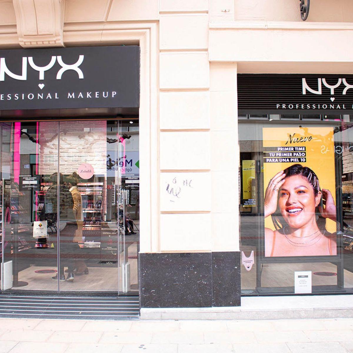 Nyx PMU
