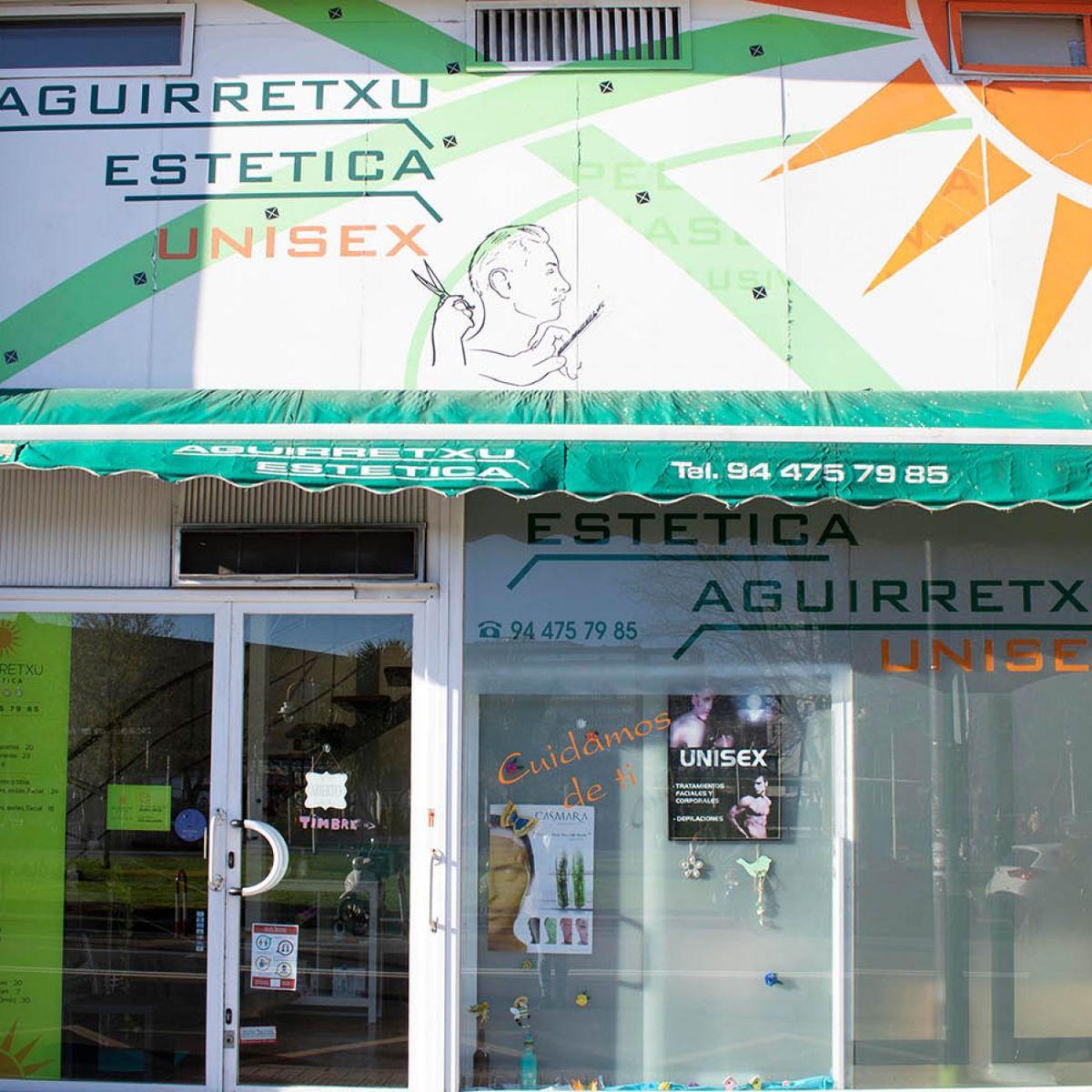 Aguirretxu Estética en Deusto