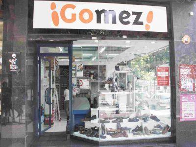 Calzados Gomez en Bilbao