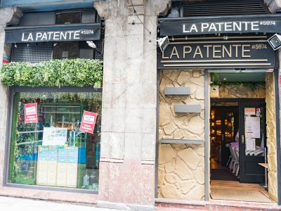 La Patente