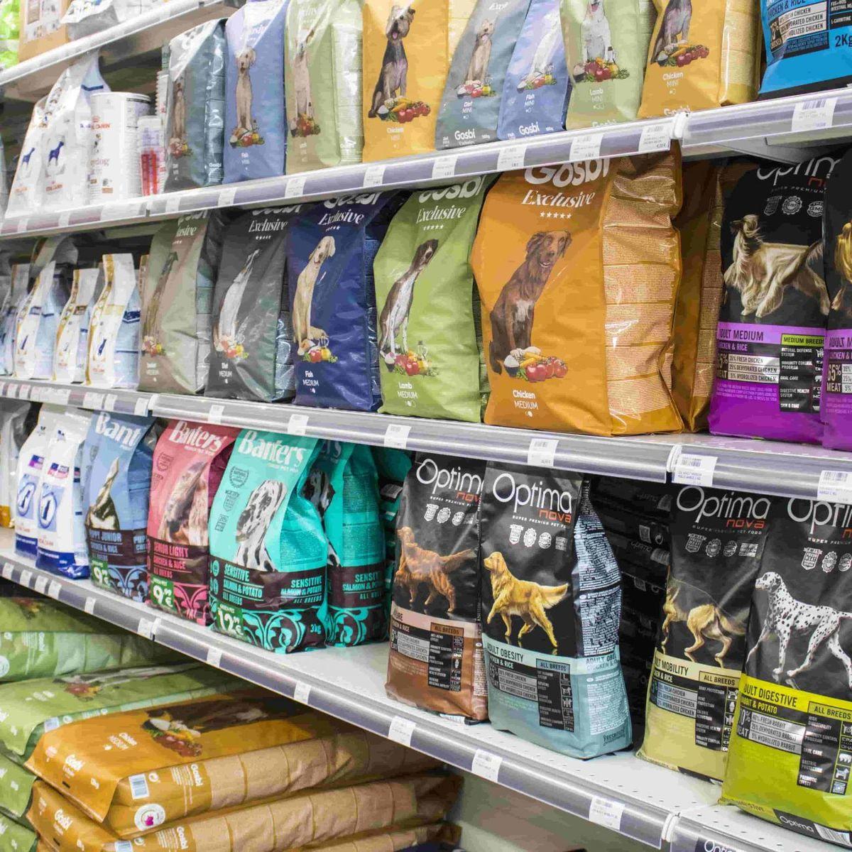 Green Pet, tienda de mascotas y clínica veterinaria en Basurto