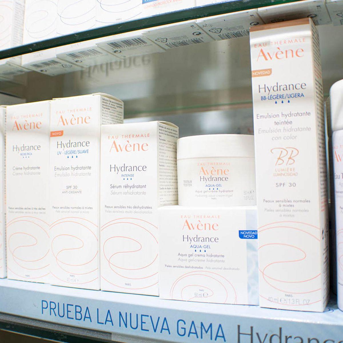 Farmacia Ana Barcena Roji