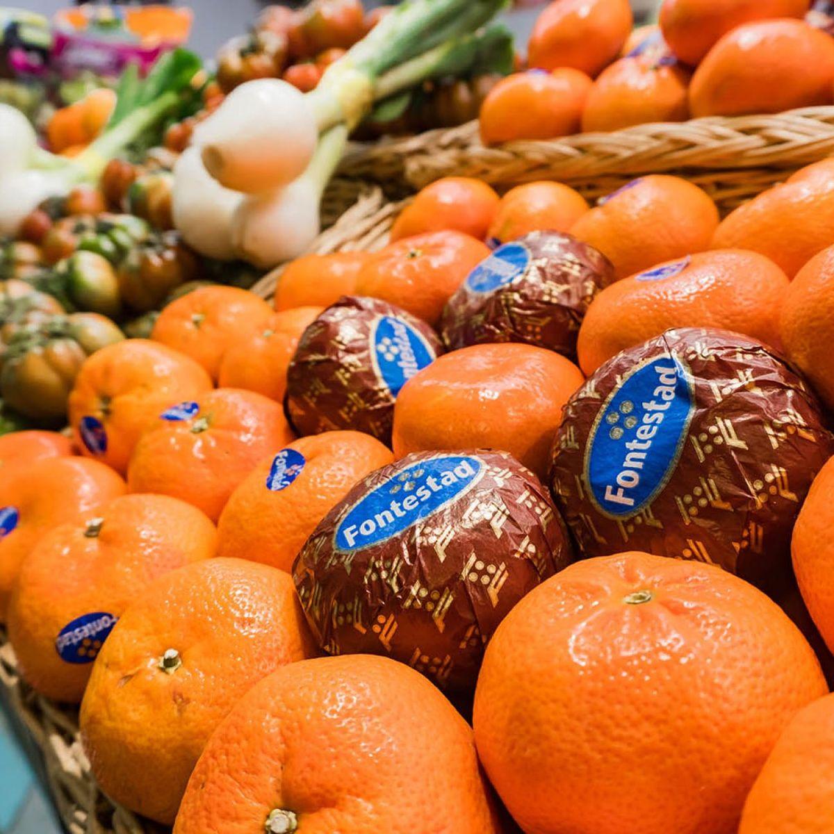 Frutas Merche