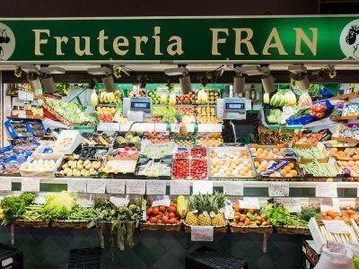 Frutería Fran