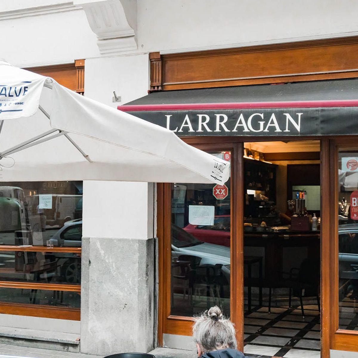 Larragan