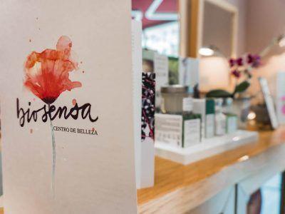 Biosensa, centro de belleza en Bilbao