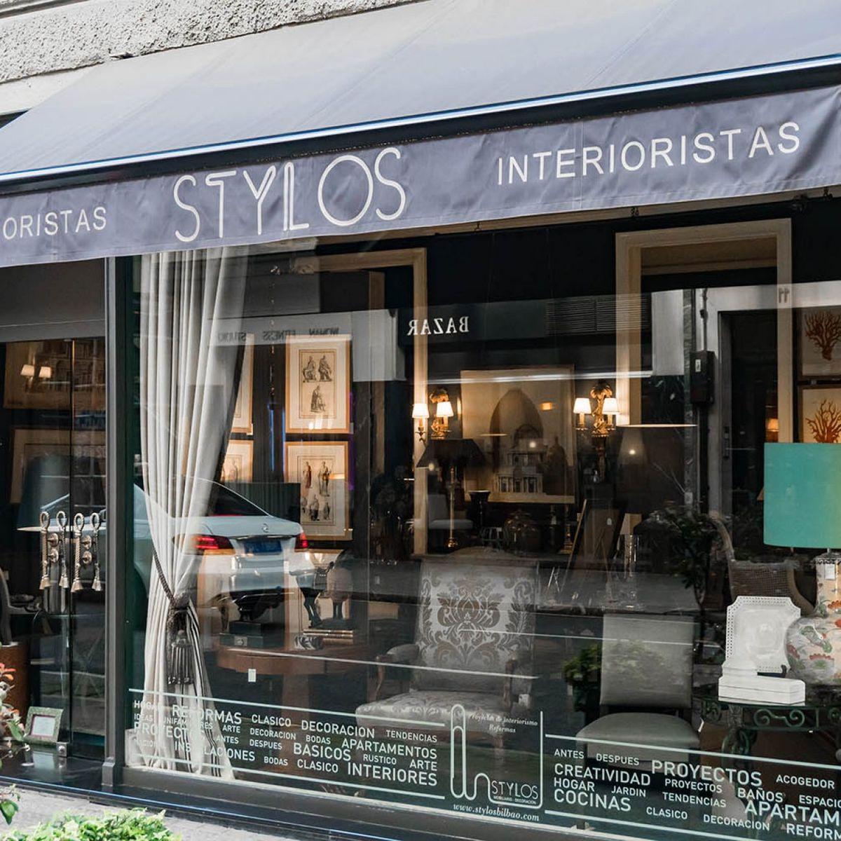 Interiorismo Stylos