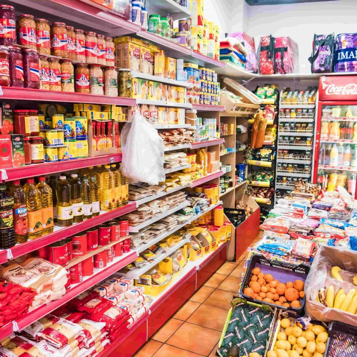Carnicería Halal Farouk en Bilbao la Vieja