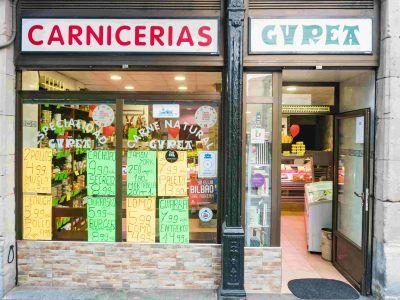 Mejores carnes gallegas y avileñas con denominación de origen.