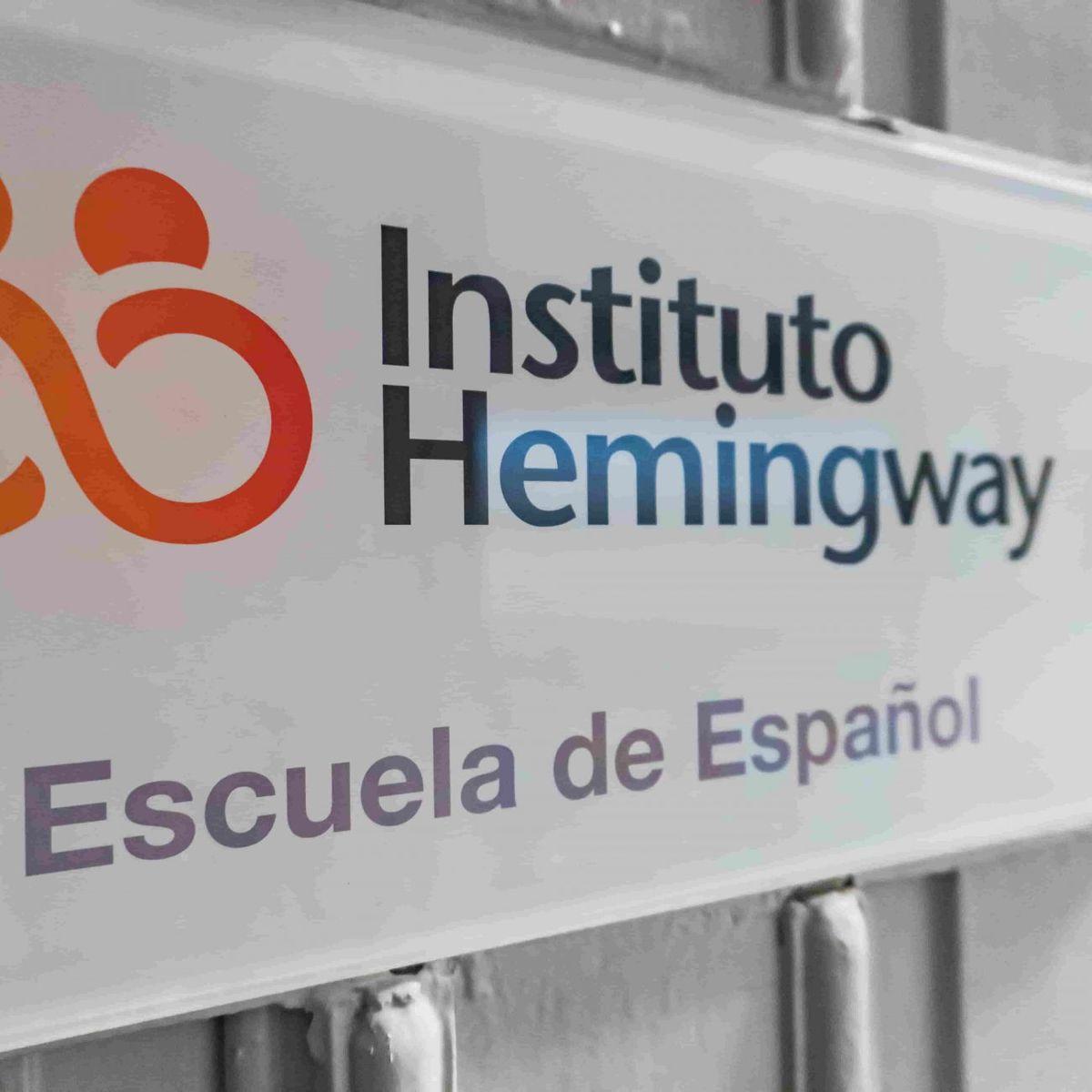 Escuela de español en Bilbao