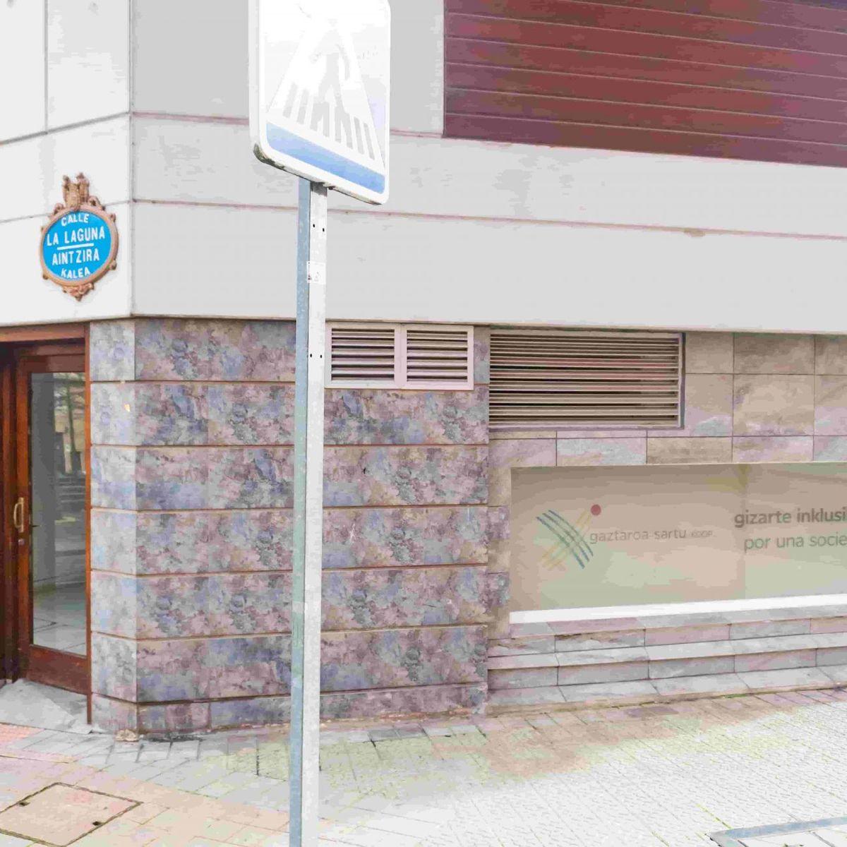 Sokaire servicios de limpieza en Bilbao la Vieja