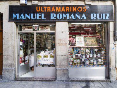 3816 ultramarinos-romana 01