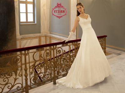 Vestidos de novia y ropa de fiesta en Itziar