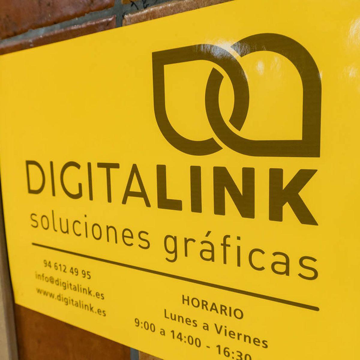 Digital Ink, soluciones gráficas en Deusto