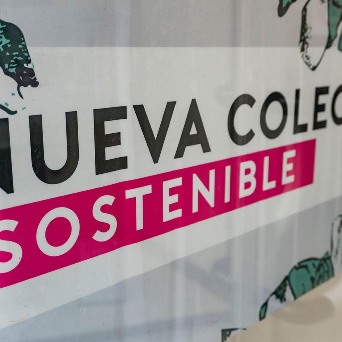 Koopera Store, ropa sostenible en Bilbao