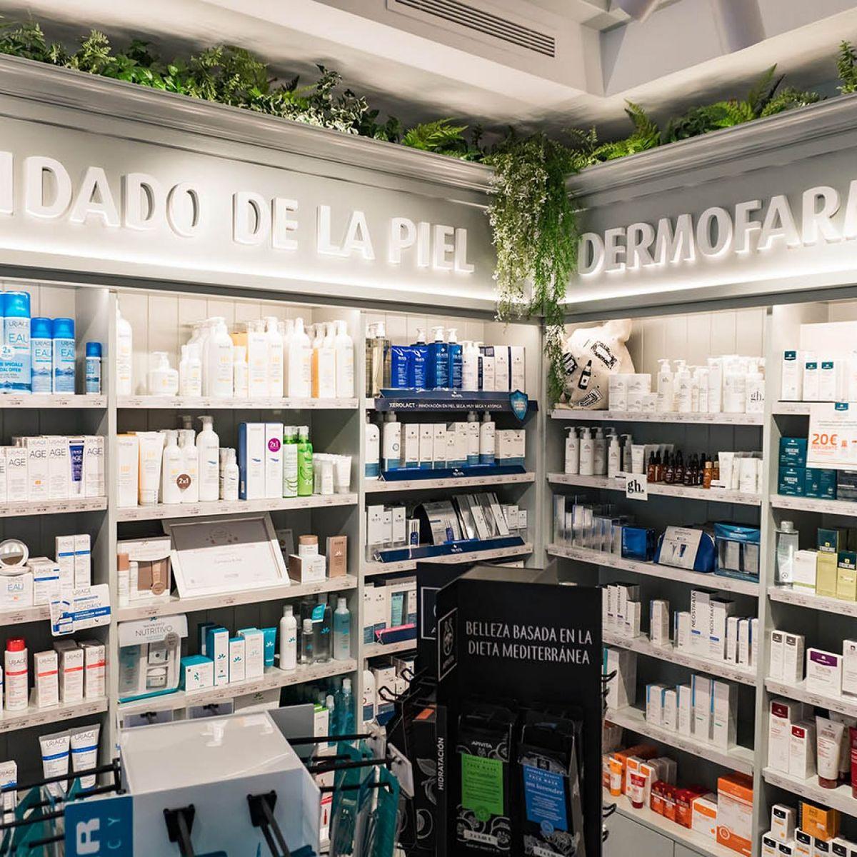 Farmacia Arilla en Deusto