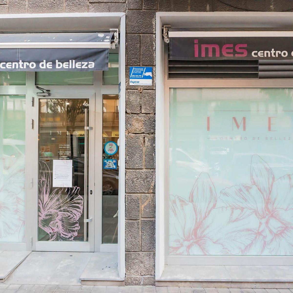 IMES Centro de belleza en Deusto