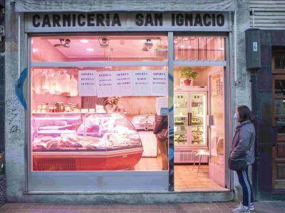 Carnicería San Ignacio