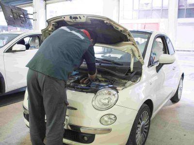 Elimar Motor en San Ignacio