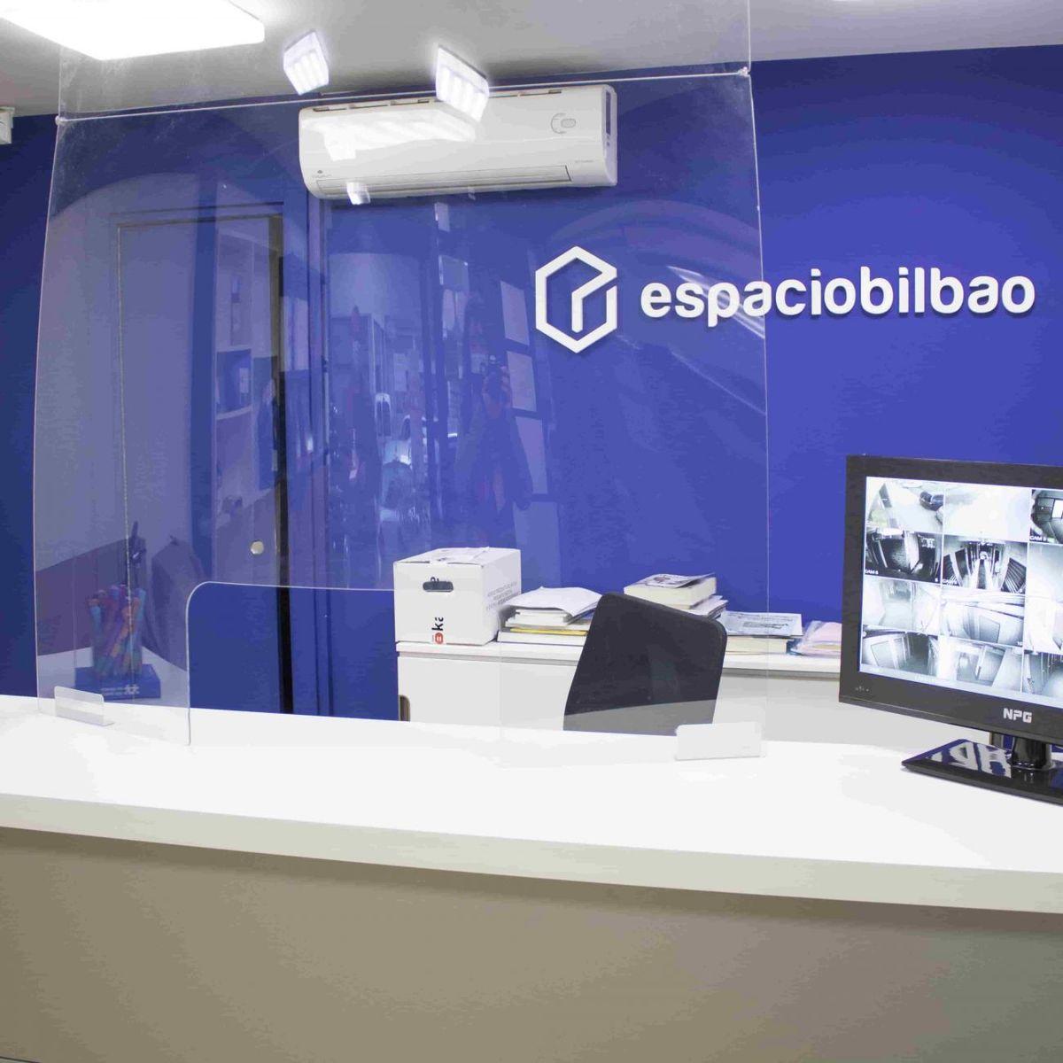 Espacio Bilbao - Alquiler de trasteros y mini almacenes