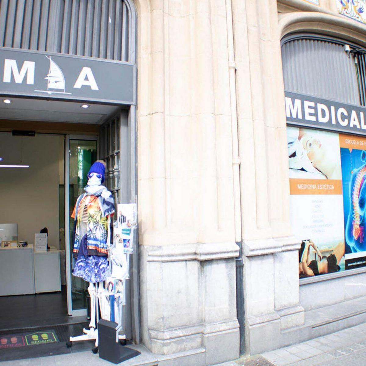 Medical Albia