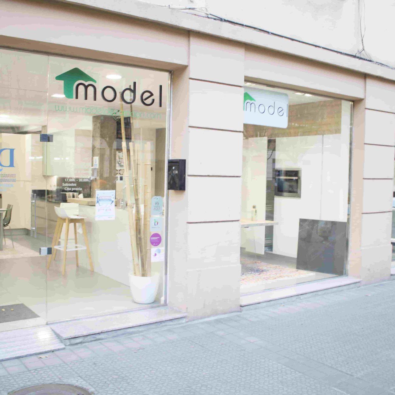 Model Decoración, interiorismo en Bilbao