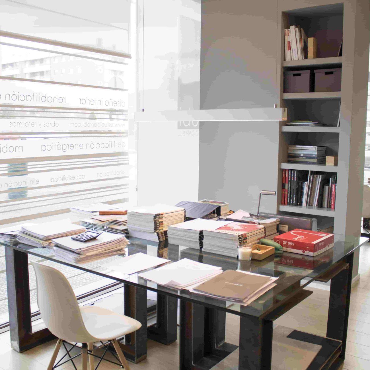 Estudio Arkobi arquitectura interiorismo reformas