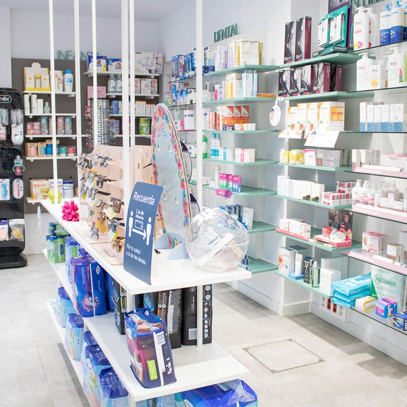 Farmacia Enekuri en Bilbao