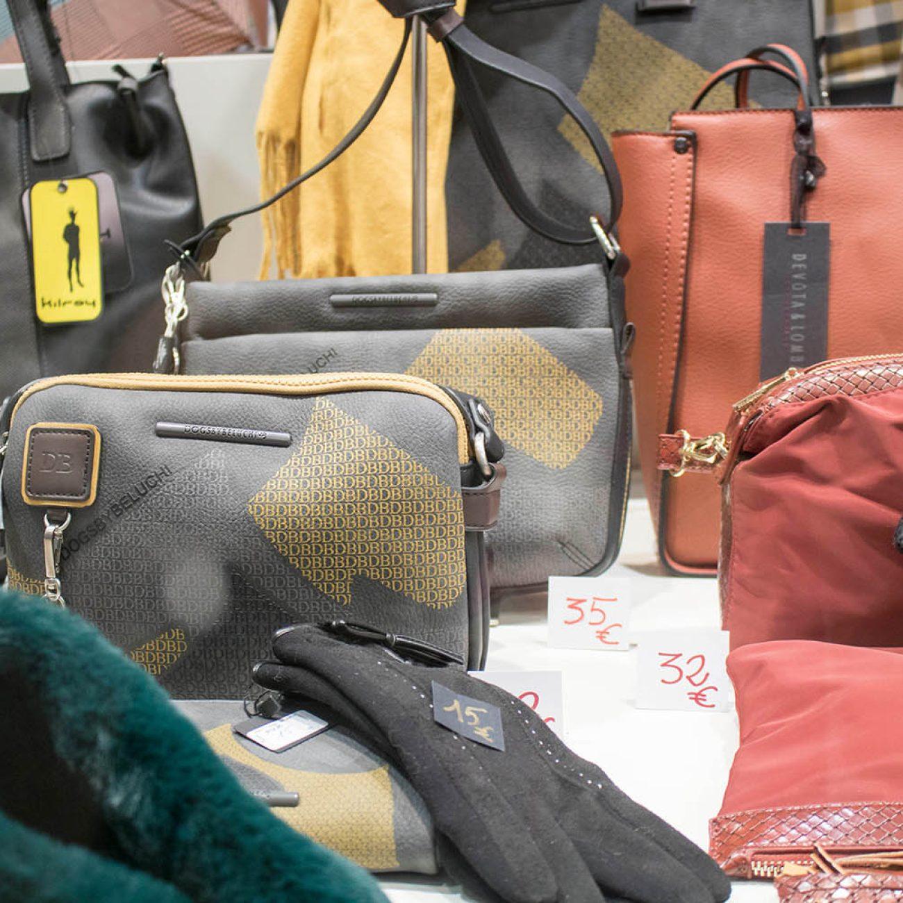 Artipiel, bolsos y maletas en Deusto