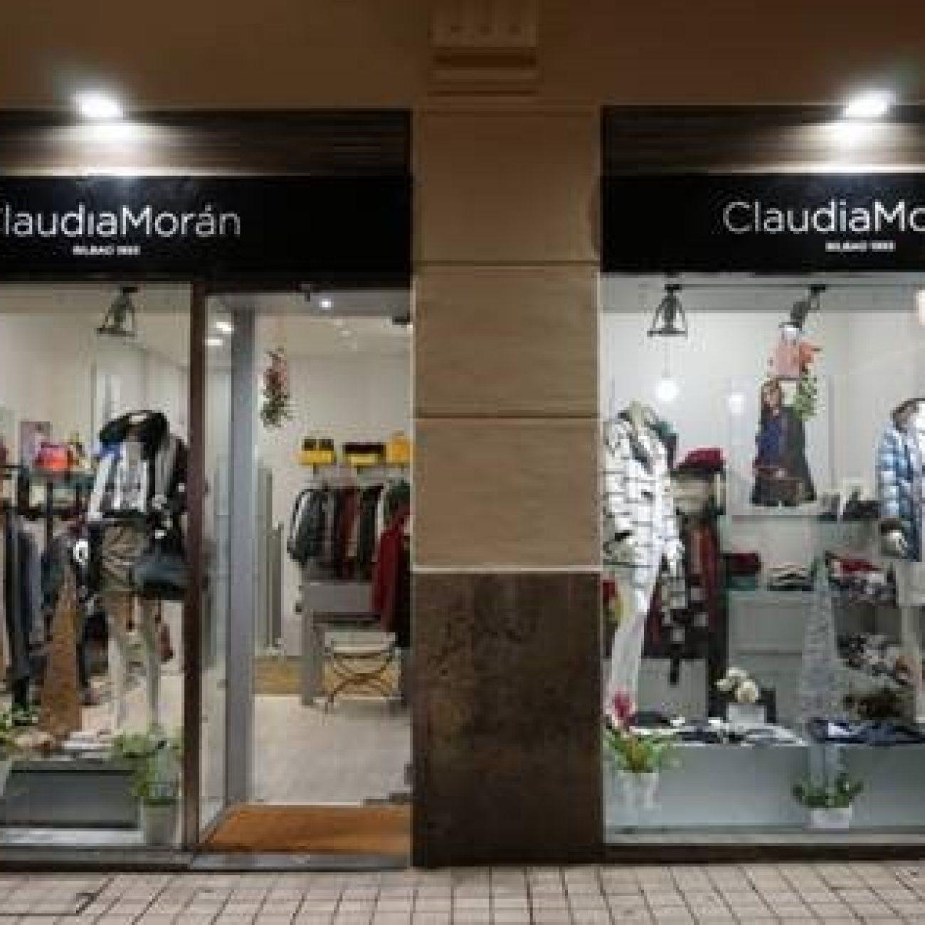 Claudia Moran Boutique, moda italiana a través de firmas exclusivas
