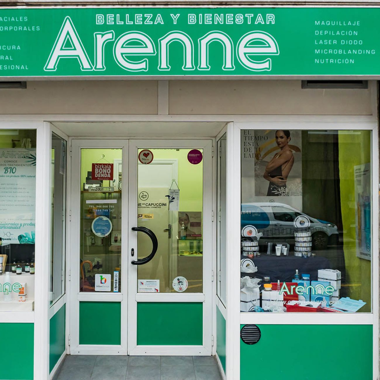 ARENNE