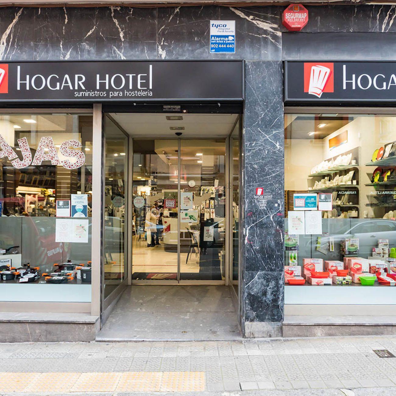 HOGAR HOTEL