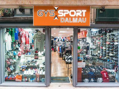 GYS SPORT DALMAU