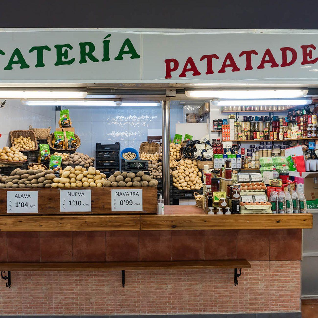 PATATERIA