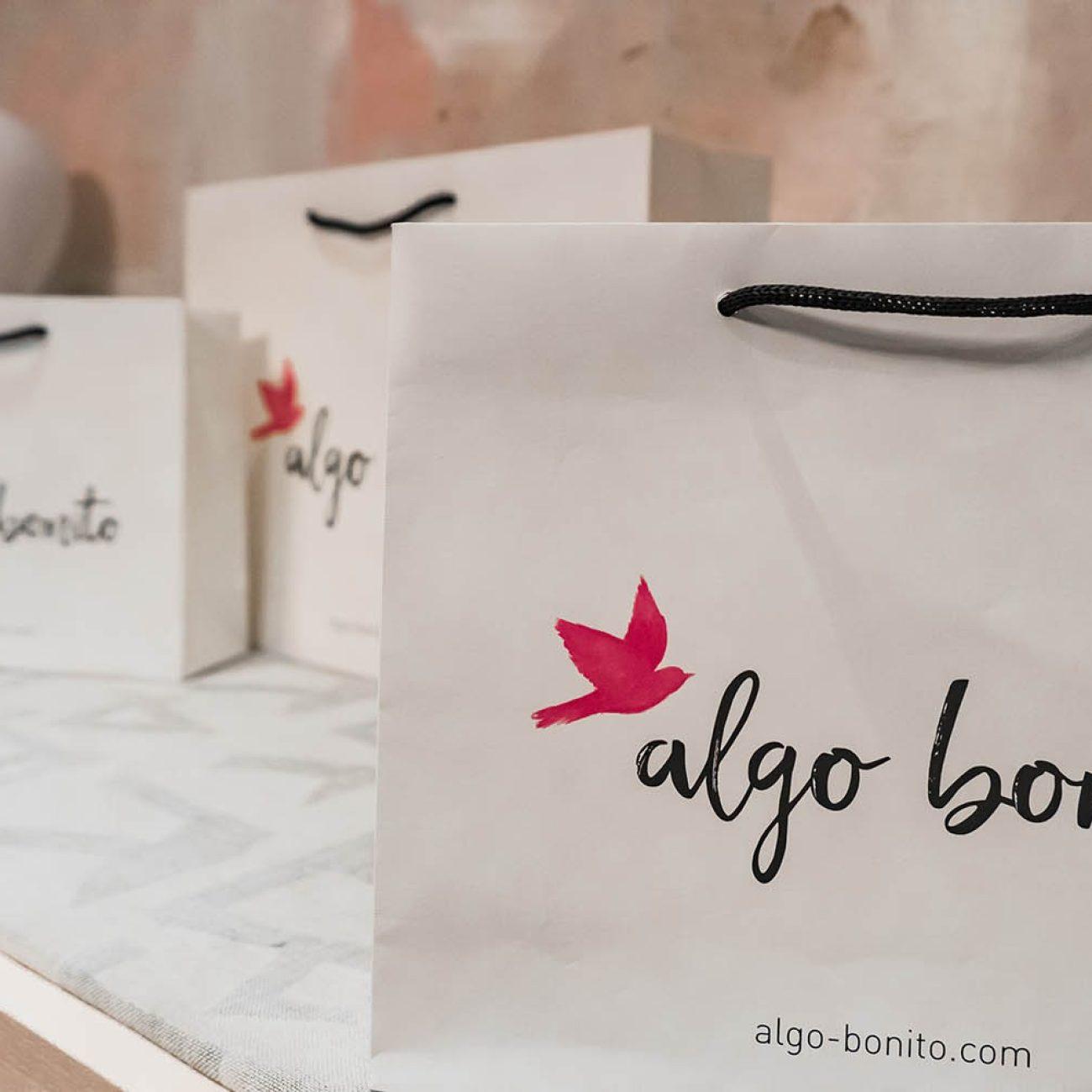 ALGO BONITO