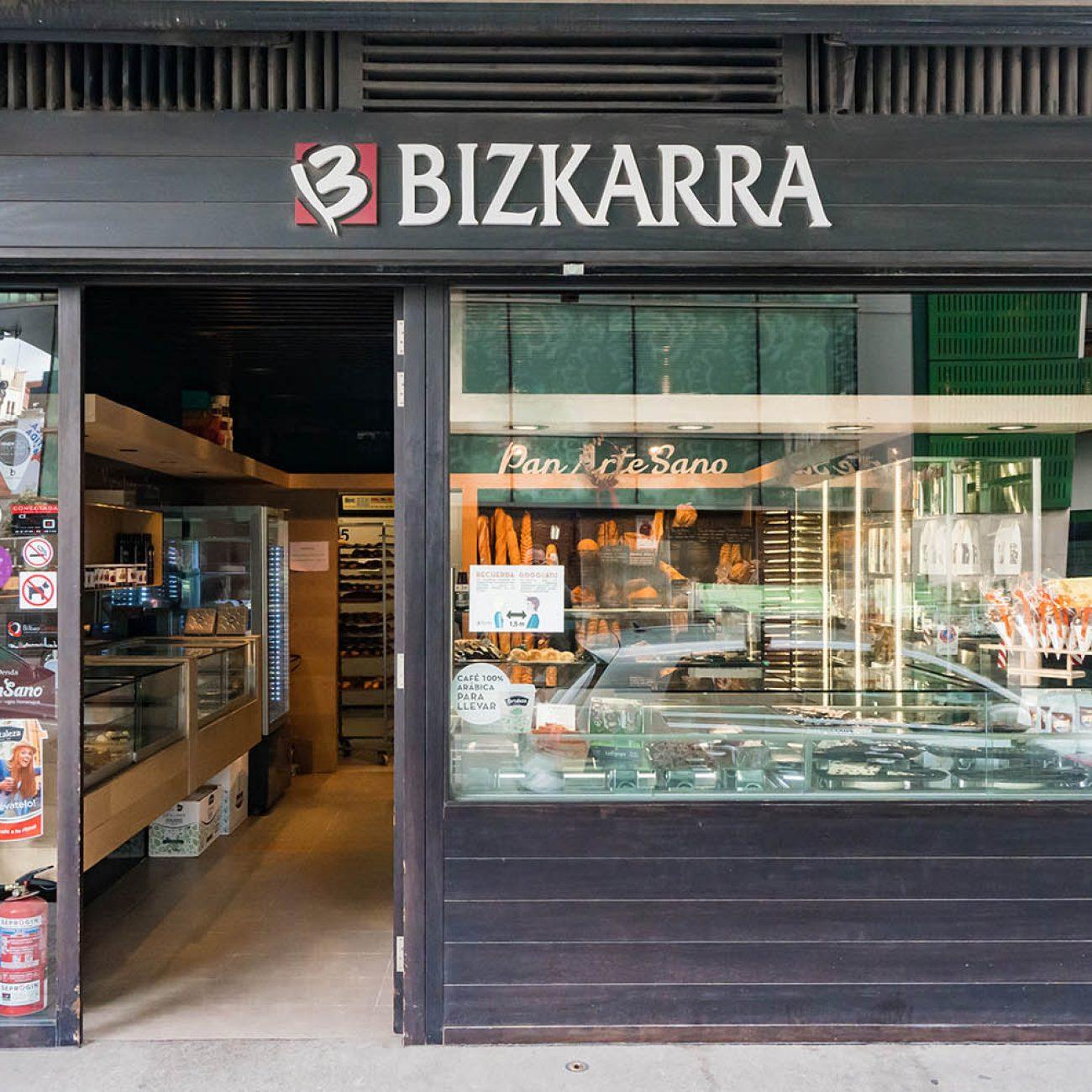 BIZKARRA