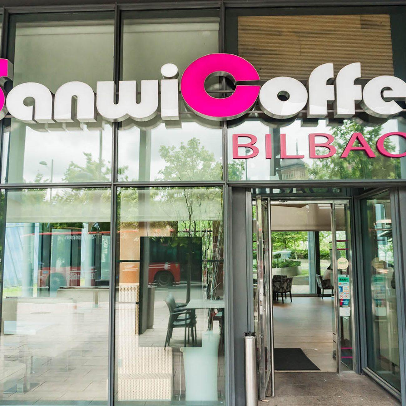 SANWICOFFEE BILBAO