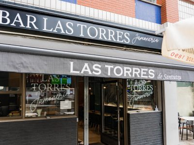 BAR LAS TORRES