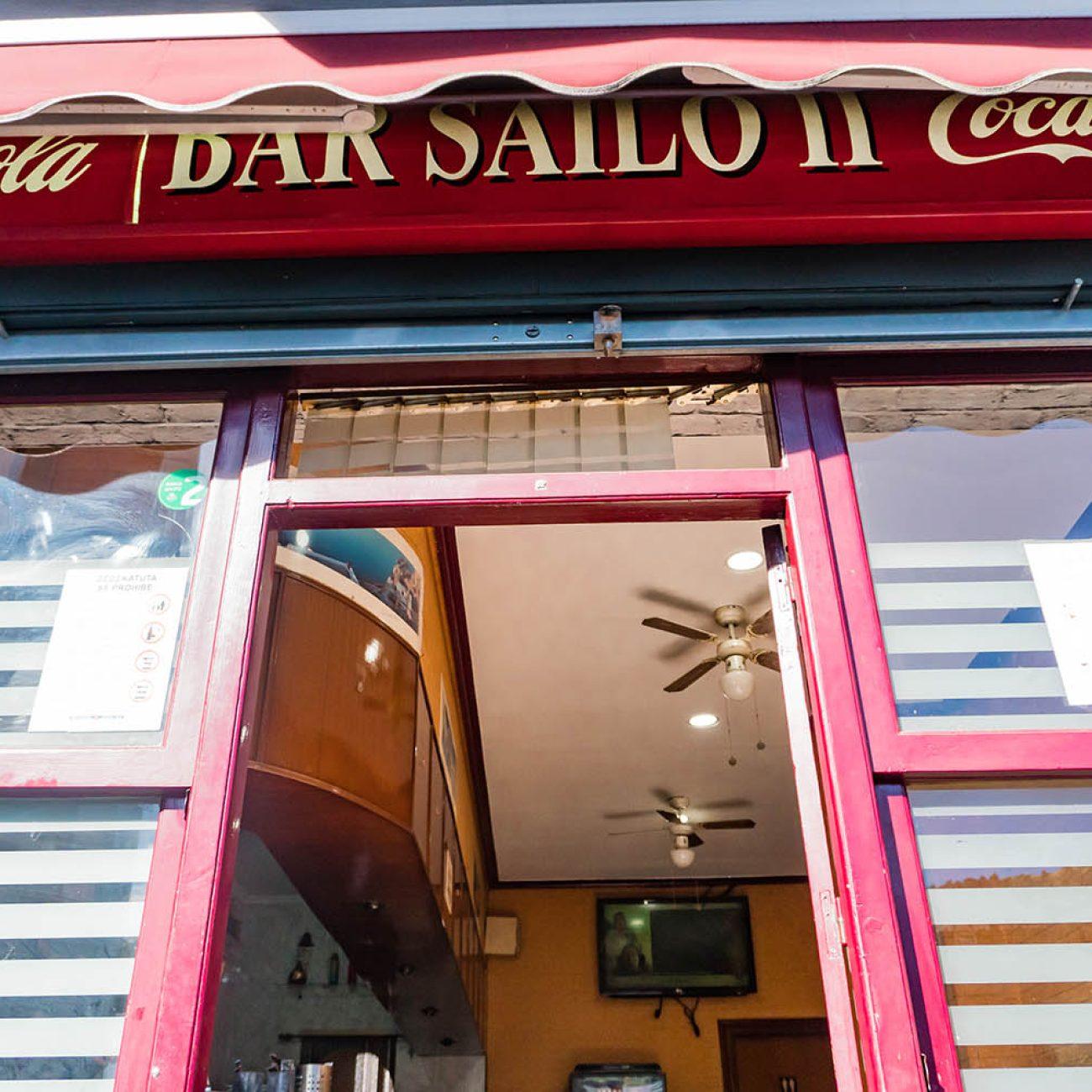 BAR SAILO 2